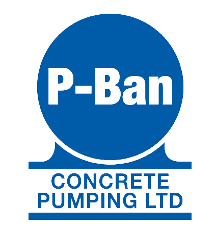 P-Ban Concrete Pumping LTD.