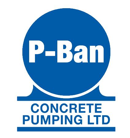 P-Ban Concrete Pumping LTD.